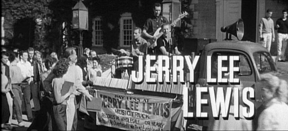 picture of young jerry lee lewis