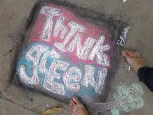 chalk art!!! (2008)