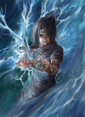 Naruto melhor desenho ja visto fotos e videos janeiro 2009 - Demon de sasuke ...