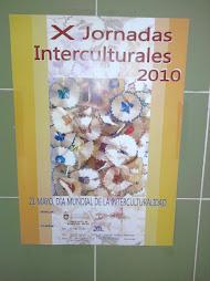 DÉCIMAS JORNADAS INTERCULTURALES IES ALBAYTAR.14-05-2010.