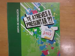 CARTEL INICIATIVA FORMA JOVEN JUNTA DE ANDALUCÍA.