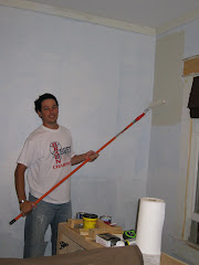 Painting the Room!