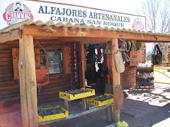 Cabaña San Roque