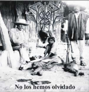 VIOLENCIA METAL DE PERU !!!