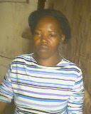 MS ESTHER NASSUNA KIVUMBI`S MOTHER