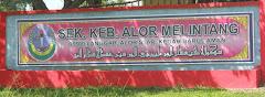 SK Alor Melintang