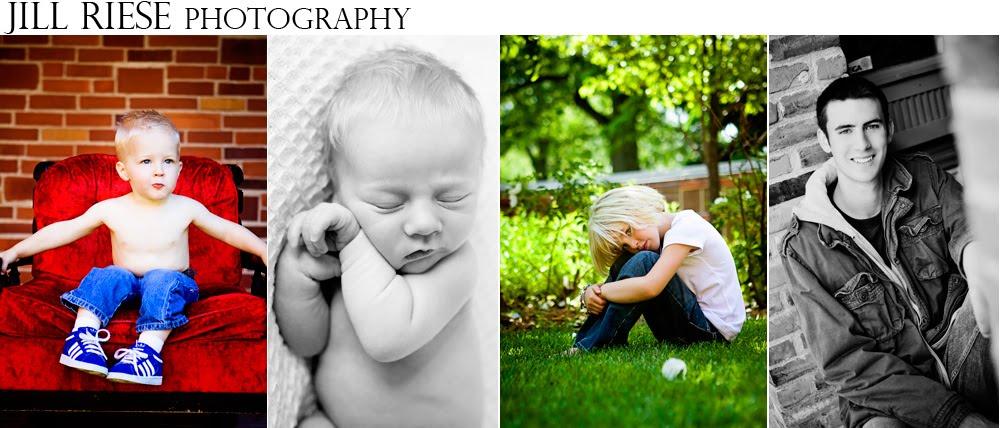 Jill Riese Photo & Design