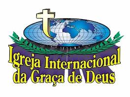 Somos da Igreja Internacional da Graça de Deus