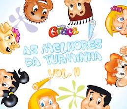 CD TURMINHA DA GRAÇA