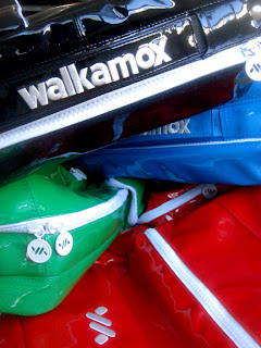 Walkamox backpack