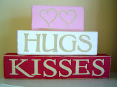 #4 Hugs and Kisses Wallpaper