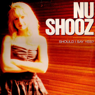 .Nu Shooz - Should I Say Yes