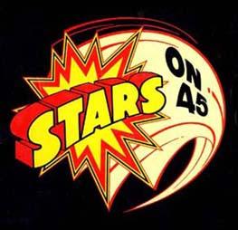 Stars On 45 - Elvis Medley