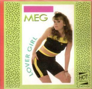 Meg - Lover Girl
