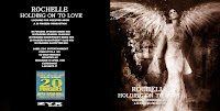 Rochelle - Holding On To Love [Maxi Single 1996]