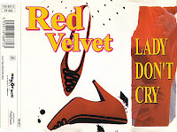 Red Velvet - Lady Don't Cry [CDM 1995]