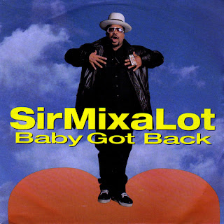 Sir Mix-A-Lot - Baby Got Back [Single 1992 + 2 Bonus]