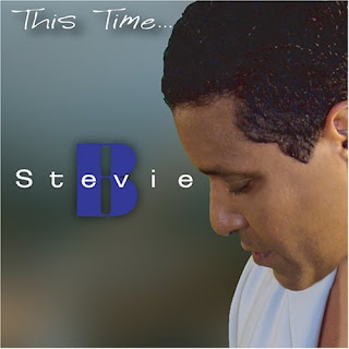 Stevie B - This Time [Cd Album 2006]