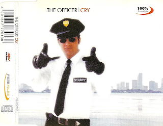 The Officer - Cry [Maxi Single 1999]