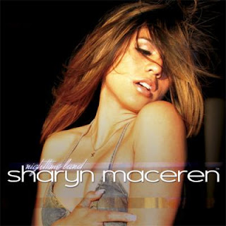 Sharyn Maceren - In My Nighttime Land [CD 2008]