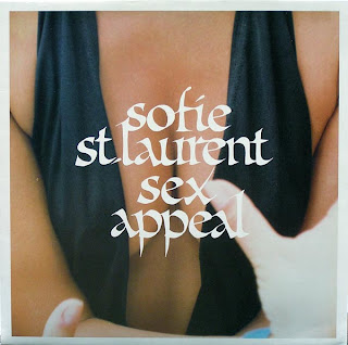 Sophie St Laurent - Sex Appeal [12'' Vinyl 1983]