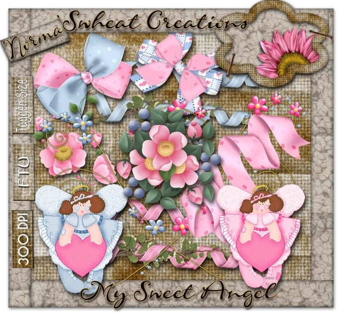 Swheat Creations: Scrap Freebie