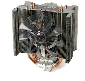 Thermaltake TMG IA1 – CPU Cooler Gagah dengan Cooling yang Baik