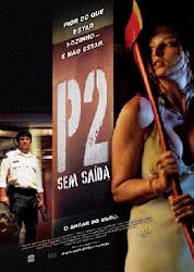 Baixar Filme P2: Sem Saída (Dual Audio) Online Gratis