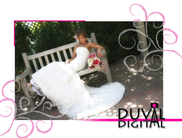 Colorado Springs Wedding & Portrait Photography | Duval Digital