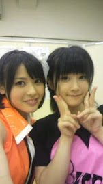 Momo/Maimi ^3^
