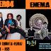 Show em Taguatinga - 10Zero04 e Enema Noise