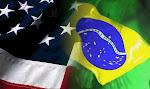 Eu Amo o Brasil & I  Love USA