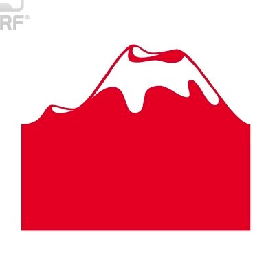 Volcano Symbol Symbols and Logos: Vol...