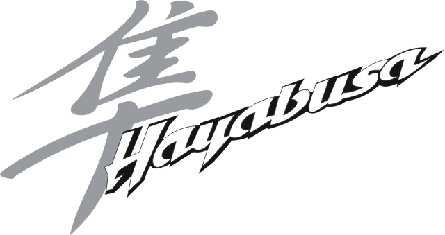 Symbols And Logos Suzuki Hayabusa Logo Photos