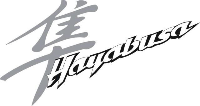 Suzuki Logo Image. Suzuki Hayabusa Logo Photos