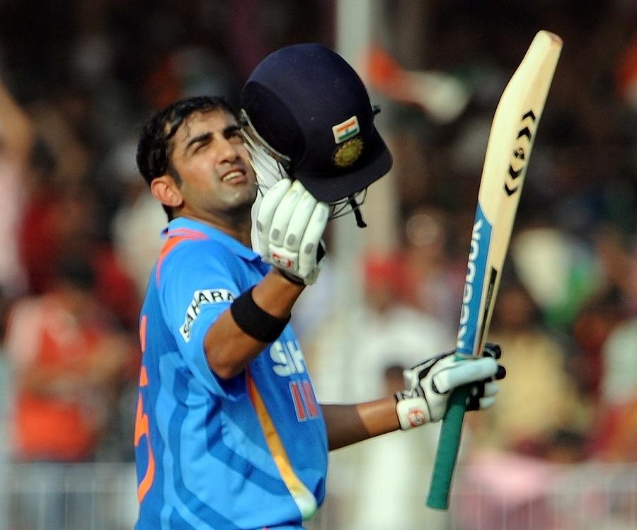 to cricketer gautam - photo #5