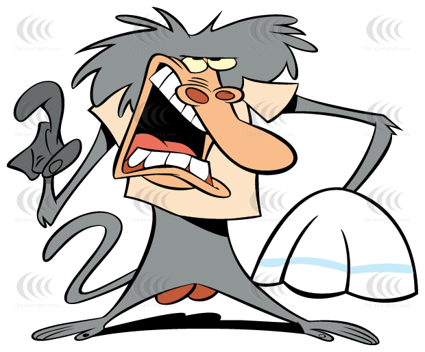 Weasel cartoon network - photo#12