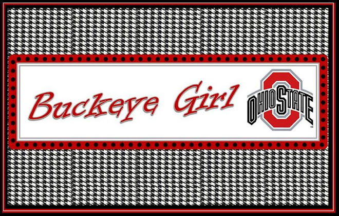 Buckeye Girl