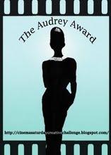 Audrey Award