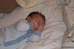 Don't wake me!!