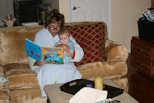 Story Time with Grandma!