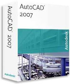 Download: AutoCad 2007 + Crack + Serial