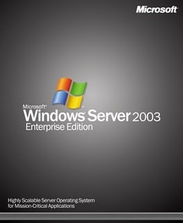 Download Windows Server 2003 Enterprise SP2 PT-BR