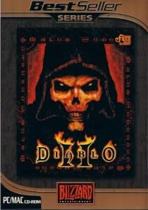 Download Diablo 2 (PC) Completo