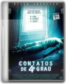 Filme Contatos de 4º Grau Dvdrip Dublado