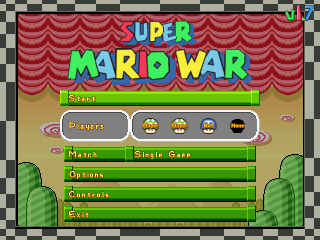 Download Super Mario War