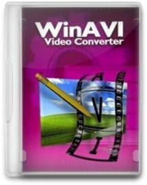 Download WinAvi Video Converter 10.0
