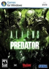 Download Jogo Aliens Vs Predator PC