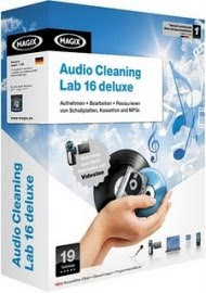 Download MAGiX Audio Cleaning Lab 16 Deluxe