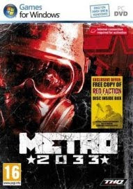 Download Metro 2033: The Last Refuge PC